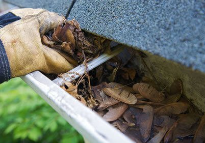 Access Property Solutions - Gutter Cleaning