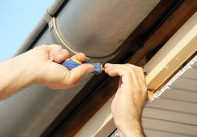 Access Property Solutions - Gutter Installation