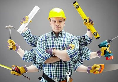 Access Property Solutions - Handyman Service