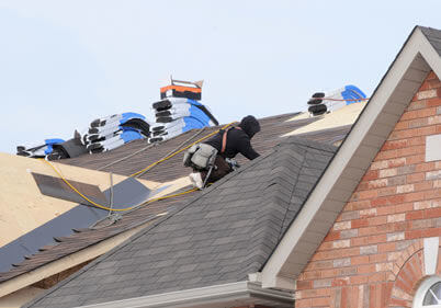 Access Property Solutions - Roofing