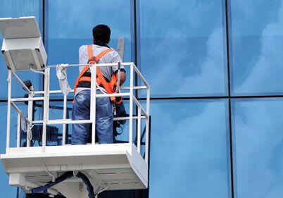 Access Property Solutions - Window Cleaning