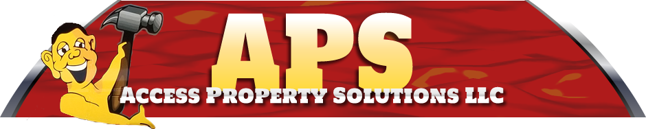 Access Property Solutions | Your Property Maintenance Experts